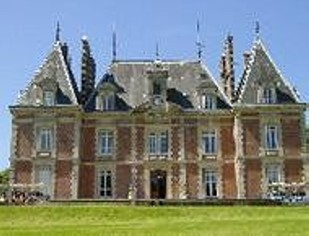 Le Grand Casino du Domaine de Forges-les-Eaux de